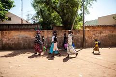 Longo caminho de volta para casa: o retorno de uma família a Timbuktu (AcnurLasAméricas) Tags: westafrica mali idps returnees voluntaryrepatriation returningidps