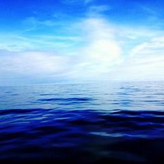 Ocean Size