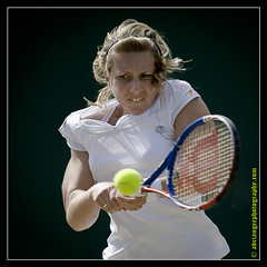 TENNIS. 152 (adriangeephotography) Tags: ladies sport photography nikon action lawn womens tennis mens adrian championships gee wimbledon lta 2011 adriangeephotography