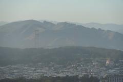 San Francisco, USA, September 2012