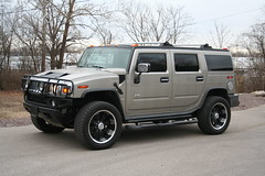 "2003 Hummer • <a style=""font-size:0.8em;"" href=""http://www.flickr.com/photos/85572005@N00/8643463006/"" target=""_blank"">View on Flickr</a>"