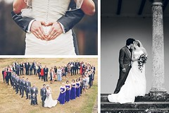The Gales (Rick Nunn) Tags: wedding white black colour hands photographer heart details rick commercial lincoln coverage spa nunn woodhall spadge petwood canonef70200mmf28lis