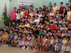 VBS2013 (Fellowship Baptist Church - Bacolod) Tags: fbcbacolod