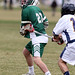 Boys JV Lacrosse vs Choate 04-13-13
