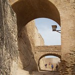 Castle Alicante