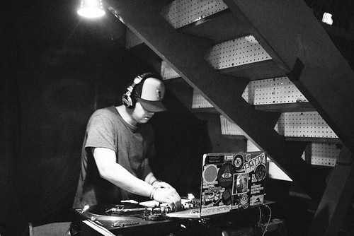 DJ R-Rated by CleftClips, on Flickr