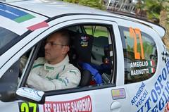 55° Rallye Sanremo (151) (Pier Romano) Tags: auto cars car race nikon san liguria rally 206 xs 5100 55 peugeot rallye sanremo erc remo italiano motori campionato europeo leggenda 2013 ameglio
