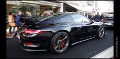 Porsche 991 GT3 (Laurent DUCHENE) Tags: 911 porsche 991 gt3 scp zoute supercarsclub