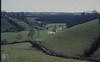 Fine terracetting, near Llancarfan. Snow, meltwater 1978 (Mary Gillham Archive Project) Tags: 1978 landscape llancarfan st051702 wales 3588