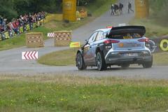 P1140838 (DerXL) Tags: wrc fia adac rally rallye deutschland panzerplatte baumholder wrc2 wrc3 mosel