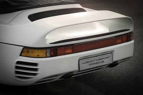 Porsche 959 Cabriolet