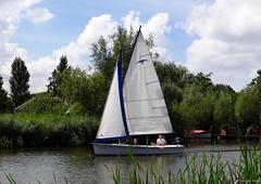 Maarten_04055-imp (John van Rhijn) Tags: zeilboot vlaardingervaart vaart vlaardingen johnvanrhijn