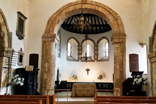 St. Nicholas, Worth