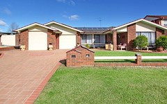 2 Avon Place, St Clair NSW