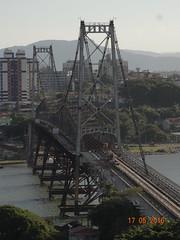 Reforma da Ponte (Maro Cassou) Tags: pontehercilioluz florianopolis