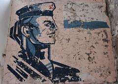 DSCF0389 (Tarmo Tarlap) Tags: graffity art wallart hara submarineport