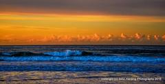 Dawn at Emerald Isle, North Carolina (T i s d a l e) Tags: tisdale dawnatemeraldisle nc beach coast dawn sunrise atlanticocean spring may 2016 easternnc