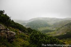 IMG_3482 (The Mitz Photography) Tags: gams grünersee hochschwab mariazell maryclan murmerl mädels nebel pilgern sommer steinbock wandern
