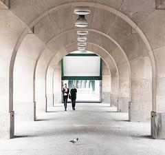beneath the station (rooibusch) Tags: berlin brcken germany prenzlauerberg ubahn eberswalderstrase
