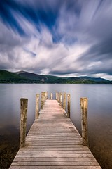 One of the classics! (Squareburn) Tags: 10stop bigstopper leefilters derwentwater jetty ashness lakedistrict longexposure