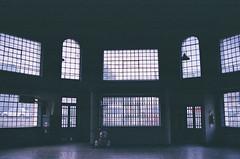 crcel del fin del mundo (AgustnCarrillo) Tags: carcel del fin mundo ushuaia jail tierra fuego patagoia patagonia end world argentina travel agustin carrillo film pelicula analogica analogic 35mm t max iso400 asa 4000