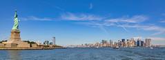 ... I'm free ... (wolli s) Tags: newyork usa us ny nyc liberty island statue explored explore
