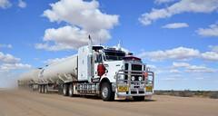 IOR   C509  Kenworth (quarterdeck888) Tags: ior c509 kenworth tankers roadtrain outback squaretankstrucks transport roadtransport haulage lorry class8 tractortrailer overtheroad heavyhaulage australianroadtransport nikon d7100 semitrailer frosty quarterdeck flickr jerilderietrucks jerilderietruckphotos truckphotos australiantruckphotos expressfreight freight roadfreight truck