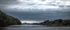 Høla I (A.Husvaer) Tags: dønna norge norway coast water clouds helgeland høla nordic landscape
