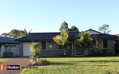 11 Almandine place, Eagle Vale NSW