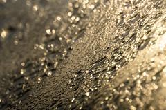 ChromeComb (tiki.thing) Tags: abstract gold light