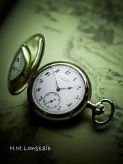 L1004409 (H.M.Lentalk) Tags: leica m typ 240 macro r elmarit elmaritr 60mm f28 60 28 adapter 12860 macroelmaritr watch pocket time timepiece alange lange alangeshne glashutte glashtte gold vintage