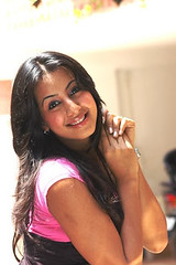 South Actress SANJJANAA Photos Set-4 (34)