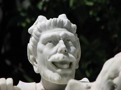 Gargoyle (Terry Hassan) Tags: usa florida palmbeach flaglermuseum whitehall courtyard fountain venus gargoyle