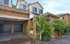 3/27 Pringle Avenue, Bankstown NSW