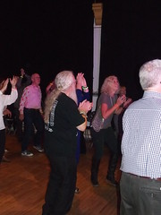PA010814 (robin.stokes57) Tags: philrichards 64 party 11016 wirksworthtownhall