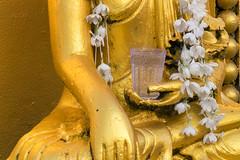 Uncharted Myanmar (mcmessner) Tags: botataungpagoda buddha myanmar offerings pagoda submitted tcs unchartedmyanmar viewbug yangon