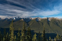 Paisajes de Banff (robertopastor) Tags: amrica canada canadianrockiesmountain canad fuji montaasrocosas robertopastor viaje xt2 xf1655mm banff alberta