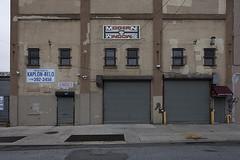 Modern Windows in Bushwick, Brooklyn 2016 (Jack Toolin) Tags: jacktoolin brooklyn newyork urban walls storefronts cities commerce business fringe