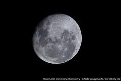 Marshaling the Heavenly Parade... (Earth & Sky NZ) Tags: newzealand moon maria luna observatory mackenzie astrophotography nz astronomy ida tekapo stargazing aoraki mtjohn 29march earthandsky 2013 mtjohnobservatory march29th mackenziebasin naturalsatellite yanagimachi internationaldarkskyassociation mtjohnuniversityobservatory darkskyreserve starlightreserve aorakimackenzieinternationaldarkskyreserve