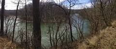 Carderock Panorama (eliotc) Tags: camera panorama ios potomacriver photostream iphone
