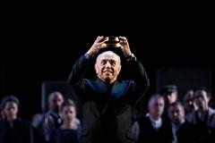 Leo Nucci: 'He doesn't just sing Nabucco - he is Nabucco'