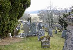 Dunlichity Church RX100 (10) (MikeBradley) Tags: scotland highlands oldburialground dunlichitycemetary dunlichity dunlichityburialground