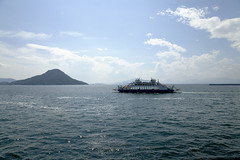 - Hiroshima - (Jussi Salmiakkinen) Tags: trip sea japan ferry sightseeing hiroshima kure