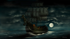 Old Pirate Ship Wallpaper Wallpaper Pirate Ship