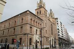 Granada, Spain, march 2013