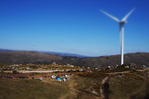 Lameirinha, WRC Rally of Portugal 2013