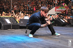 Billy Talent Kitchener 4 6 2013 (bowmanitis) Tags: talent billy