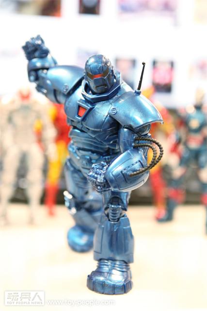 迎接【鋼鐵人3】上映!「孩之寶 Hasbro」鋼鐵人全系列特別報導!PART:4