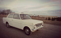 1965 Envoy Epic (dave_7) Tags: classic car victor epic 1965 vauxhall envoy