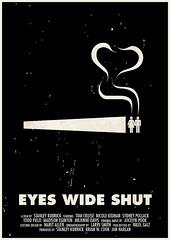 Eyes Wide Shut (MusiqueKubrick) Tags: pictogramme